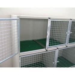 gabbie per gatti gabbie degenza box esposizione per cani e gatti