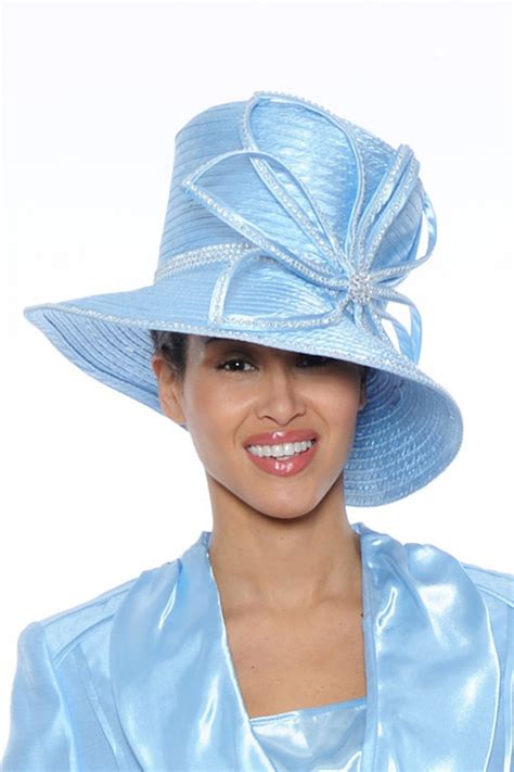 hats baby blue g4633h not just church suits