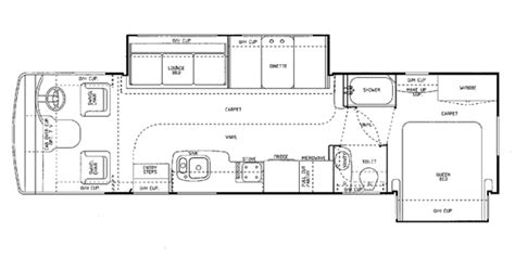 what is a floor plan car dealership winnebago 3275 2sl nullarbor images frompo