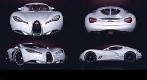 Bugatti Gangloff Bugatti Gangloff Concept A Type 57 Sc Atalante With A