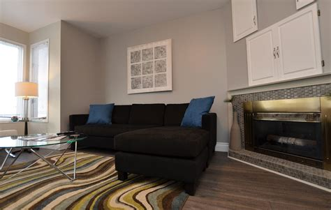 corporate housing short term lease st johns furnished