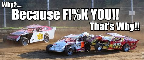 Dirt Track Racing Memes - pin it makes meme decerebrate vs decorticate on pinterest