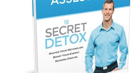 Dr Josh Axe Detox Drink by The Secret Detox By Dr Josh Axe Lol Pretty Much What