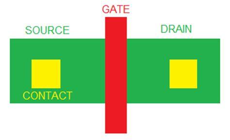 transistor layout transistor questions engineer blogs