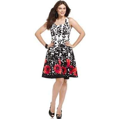 Wst 13602 White Formal Dress floral plus size dresses 26