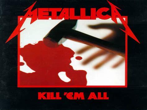 metallica kill em all metallica kill em all cover car interior design