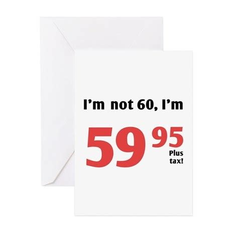 Funny Quotes For 60th Birthday Cards