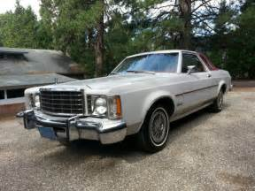 1977 ford granada 2 door coupe for photos technical
