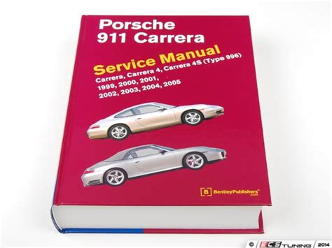 service manual auto repair manual online 2001 porsche 911 electronic throttle control