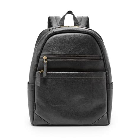 Fossil Back Pack travis backpack fossil
