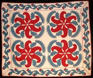 exhibit to display inherited mennonite and amish quilts