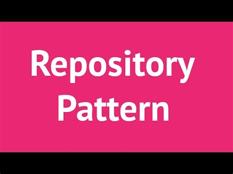 repository pattern c for beginners building shopping cart with asp net mvc and entity