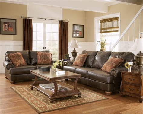 living room design with brown leather sofa uncategorized ideas for living room paint colors paint color ideas for living room with
