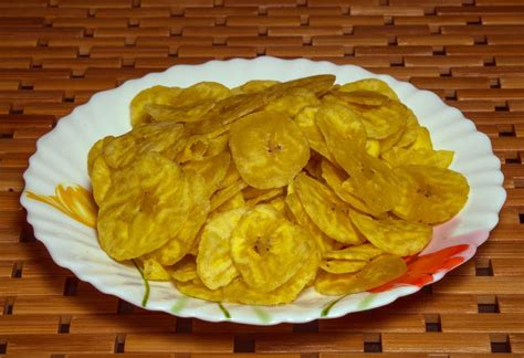 Snack Cemilan Bangnana Chips Barbeque banana chips one of the most traditional and healthy snack