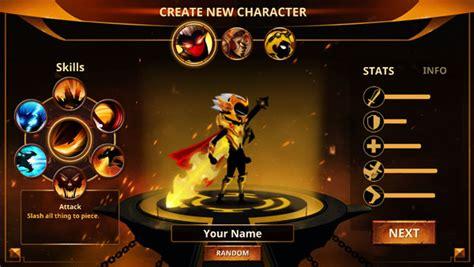mod game ninja heroes apk stickman legends ninja hero apk mod 2 3 9