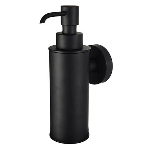 Commercial Bathroom Mirror by Soap Dispenser Accessories Haceka