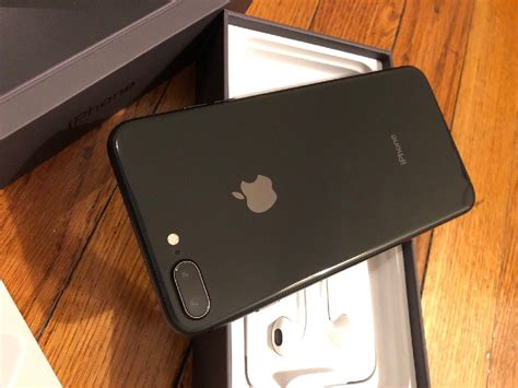 apple iphone 8 plus 4g phone unlocked in box 256gb for sale in jamaica kingston st andrew phones