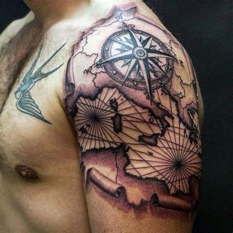 nautical tattoo sleeve designs best 25 quarter sleeve tattoos ideas on
