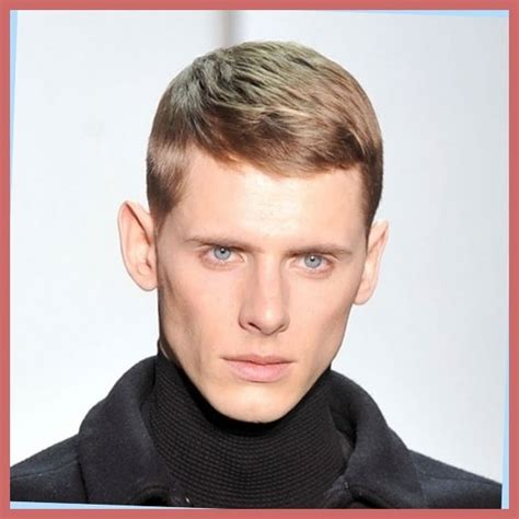 long caesar hairstyle men s hair trends for fall winter 2012 within long caesar