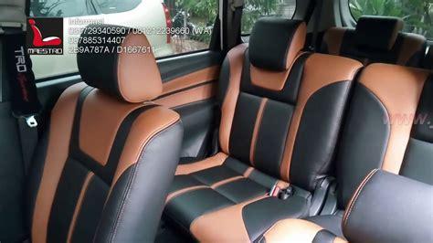 Sarung Jok Mobil All New Xenia daihatsu all new xenia 2017 dengan sarung jok paten mbtech camaro