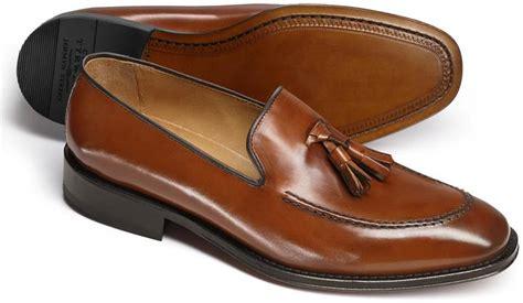 charles tyrwhitt loafers charles tyrwhitt harley tassel loafer shoes