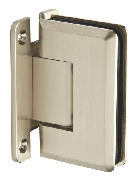 Shower Door Hinged Heavy Glass Shower Door Hinges Glass