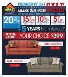 furniture homestore insert in raleigh