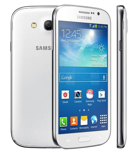 Hp Samsung Android Grand Neo samsung galaxy grand neo resetear android