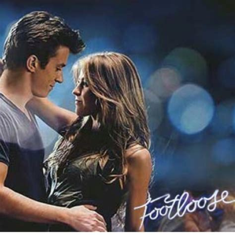 kenny wormald accent 17 best images about footloose on pinterest kenny