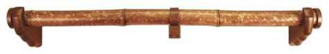 bamboo curtain rods for sale antique drapery rod bamboo drapery rod reviews houzz