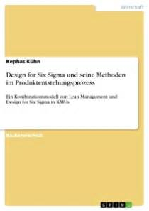 What Is Design For Six Sigma Ebook E Book design for six sigma und seine methoden im