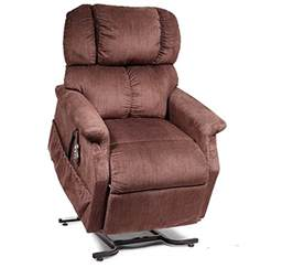 Golden Recliner Lift Chairs by Golden Technologies Maxicomforter Lift Chair Recliner