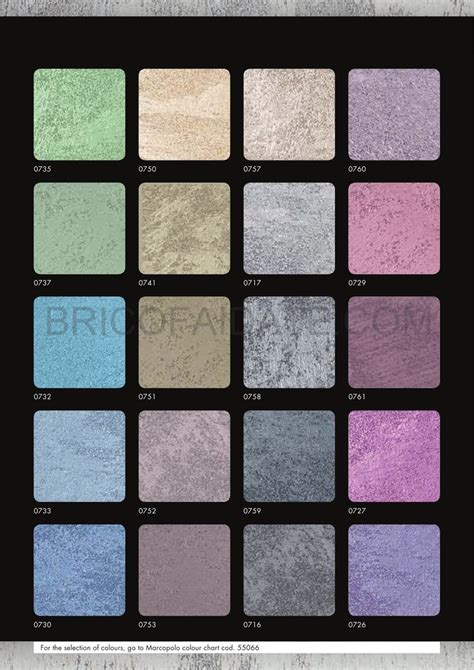 colori pitture per interni