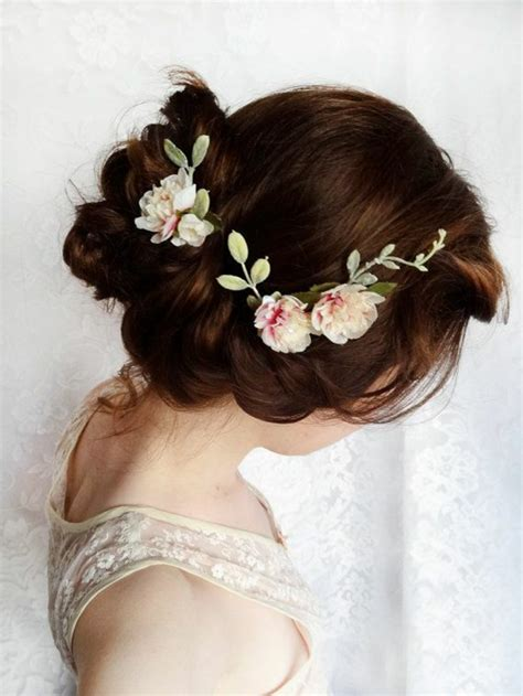 Haare Hochzeit by 1001 Ideen F 252 R Brautfrisuren Offen Halboffen Oder