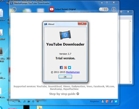 download youtube exe for windows 7 education and information mediahuman youtube downloader 3