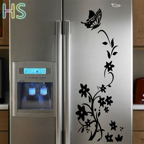 diy wall stickers diy butterfly and flowers wall stickers decals home decor