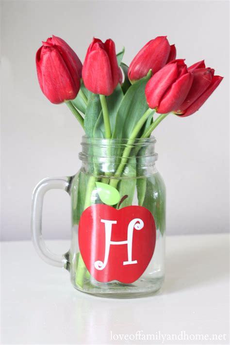 Vase To Vase Florist by 36 Brilliant Jar Vases You Should Make Today Diy