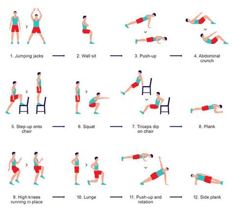 Chair Exercises At Work by Chair Exercise Plan Pdf Plans Diy Wood Mirror