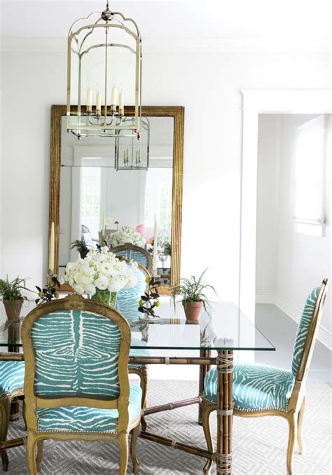 Spiegel Im Esszimmer by Esszimmer Einrichten 60 Einrichtungsideen Und Beispiele