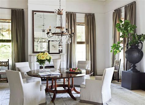 Betsy Brown Interiors | chic composition betsy brown interiors la dolce vita