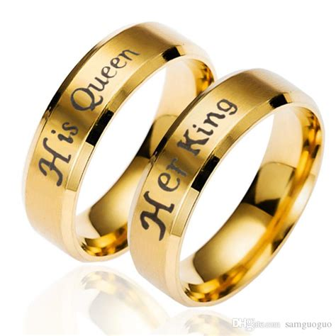 King Engagement Ring Shopping by King And Rings Gold Plated Crown Rings For
