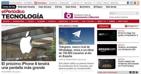 web imágenes videos noticias el peri 243 dico incorpora a su web las noticias y an 225 lisis