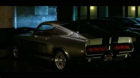 film nicolas cage mustang small cars for big boys gone in 60 seconds eleanor