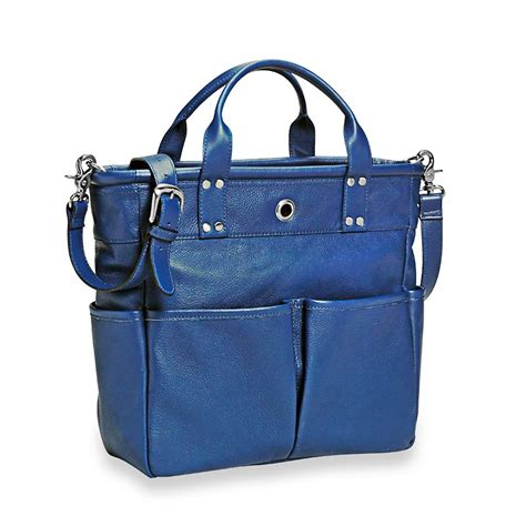 St Tropez Tote by St Tropez Leather Tote Bag Tote Bag S Tote