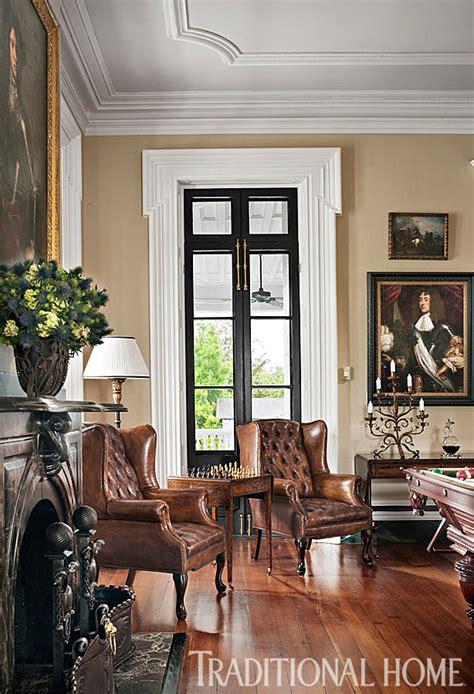 beautiful grand charleston home traditional home