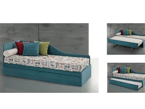 letti singoli con secondo letto estraibile letto singolo con secondo estraibile o con cassetti