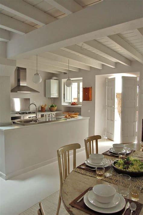 decoracion casa de pueblo casa de pueblo de estilo r 250 stico actualizado
