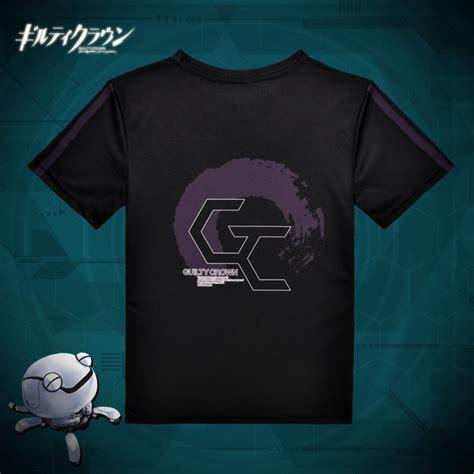 T Shirt Fullprint Guilty Crown Inori guilty crown inori yuzuriha anime print t shirt guilty crown inori yuzuriha anime