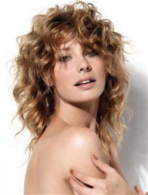 curly short shag hairstyles from the 70 and 80 17 best images about shag haircut curly on pinterest