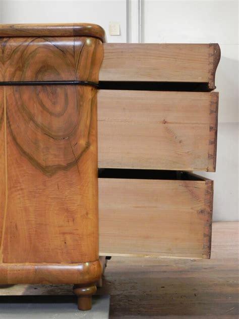 der schubladen schubladen restaurieren abgenutzte laufbereiche ebeniste